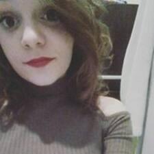Profil Pengguna Camille