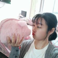 Perfil do usuário de 颖