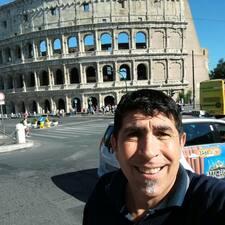 Profil korisnika Gerardo Daniel