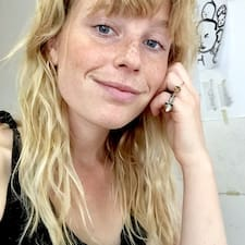 Rebecka - Profil Użytkownika