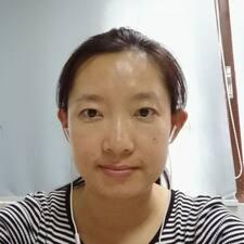 荣娴 User Profile