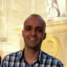 Abhijeet User Profile