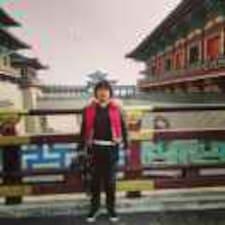 Profil Pengguna 玉平