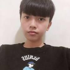Nutzerprofil von 怡萱