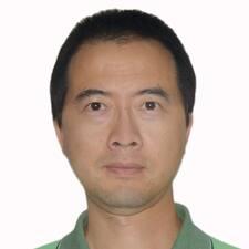 Shi felhasználói profilja