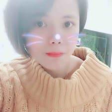 Profilo utente di 晓瑛
