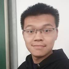 繁简 User Profile