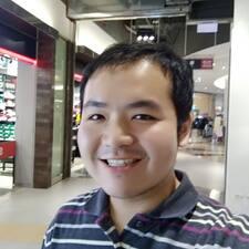 俊霆 User Profile