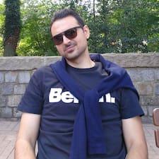 Nutzerprofil von Ioannis