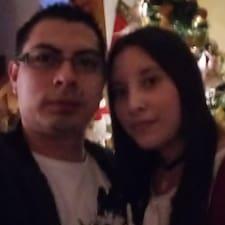 Edisson Andres felhasználói profilja