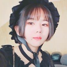 南白野 felhasználói profilja