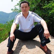 Nutzerprofil von Huyuan
