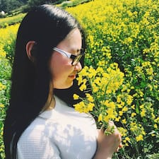 小莹 User Profile