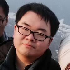 王嘉 User Profile