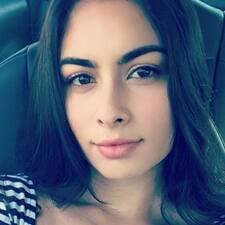 Profilo utente di Salma