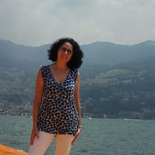 Gebruikersprofiel Marina Giulia