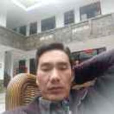 仁林 felhasználói profilja