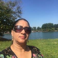 Luz M User Profile