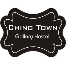 Chino Town User Profile