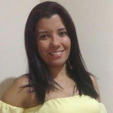 Bertha Lucia User Profile