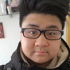 Hoang Thanh Tam Brugerprofil