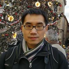 Profil Pengguna L.