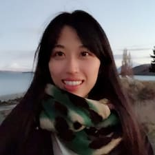 Ji Shanさんのプロフィール