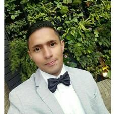 Andrés Ricardo님의 사용자 프로필