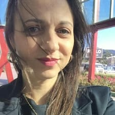 Mariene User Profile
