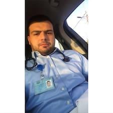 Profilo utente di Alaa