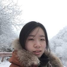 Profil utilisateur de 昕颖