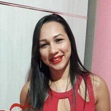 Profil utilisateur de Andreina