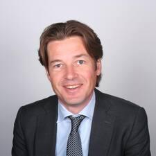 Mark Brukerprofil