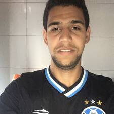 Profilo utente di Ítalo Oliveira