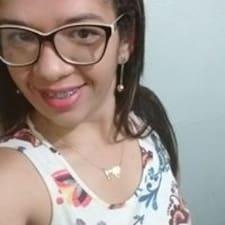 Regiane Soares User Profile