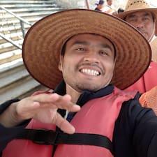 Carlos Williams User Profile