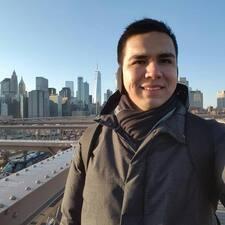Profil utilisateur de Miguel Alejandro