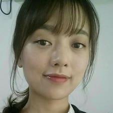 Profilo utente di Yeongseon