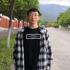 Profil utilisateur de 泽润