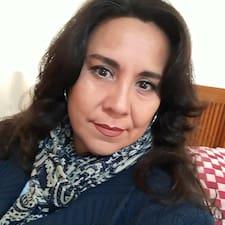 Ana Mariela User Profile