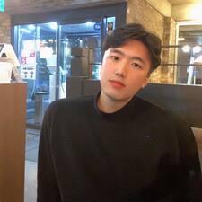 Perfil de usuario de Wooseong