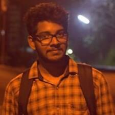 Vishnu Brugerprofil