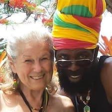 Cheri With Jah B's profile photo