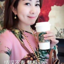 碧玉 User Profile