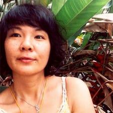 Profil utilisateur de Paik Yin