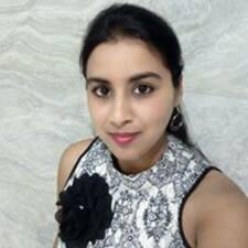 Profilo utente di Rupal