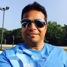 โพรไฟล์ผู้ใช้ Sunil