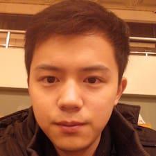 洪航斌 User Profile