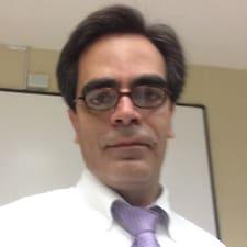 Användarprofil för José Alfredo