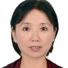 Профиль пользователя 晓华